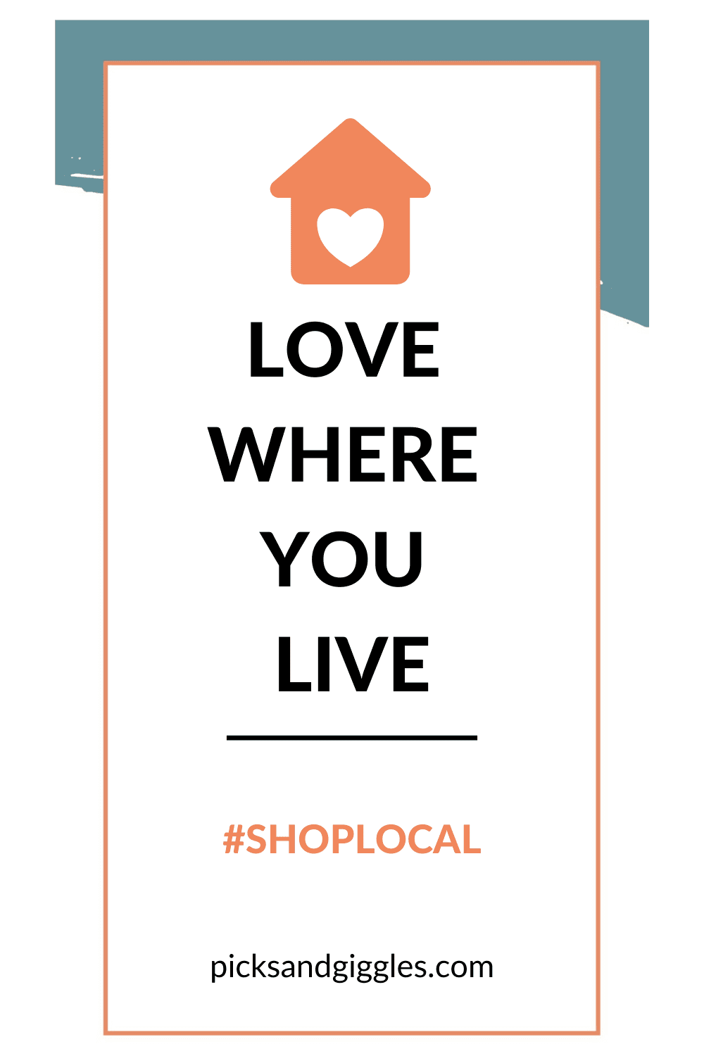 10 Inspiring Shop Local Quotes Picks And Giggles