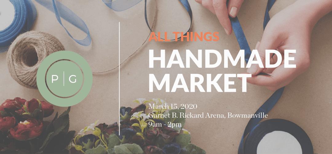 All Things Handmade Market