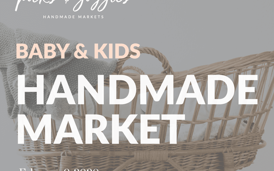 Baby And Kids Handmade Market