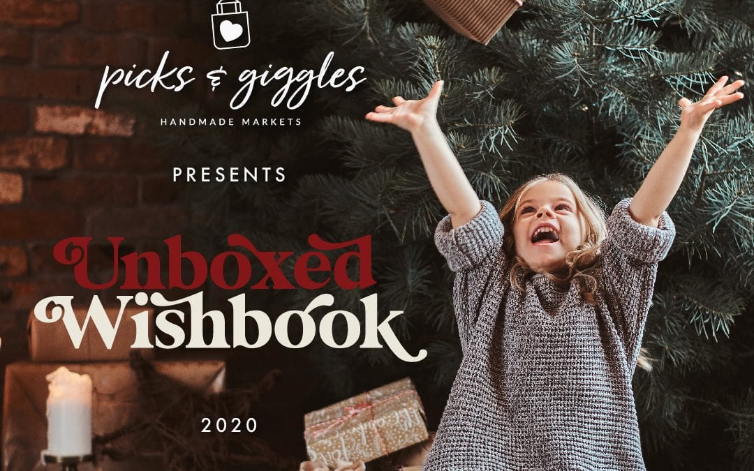 Boost Your Sales This Christmas With the Unboxed Wishbook