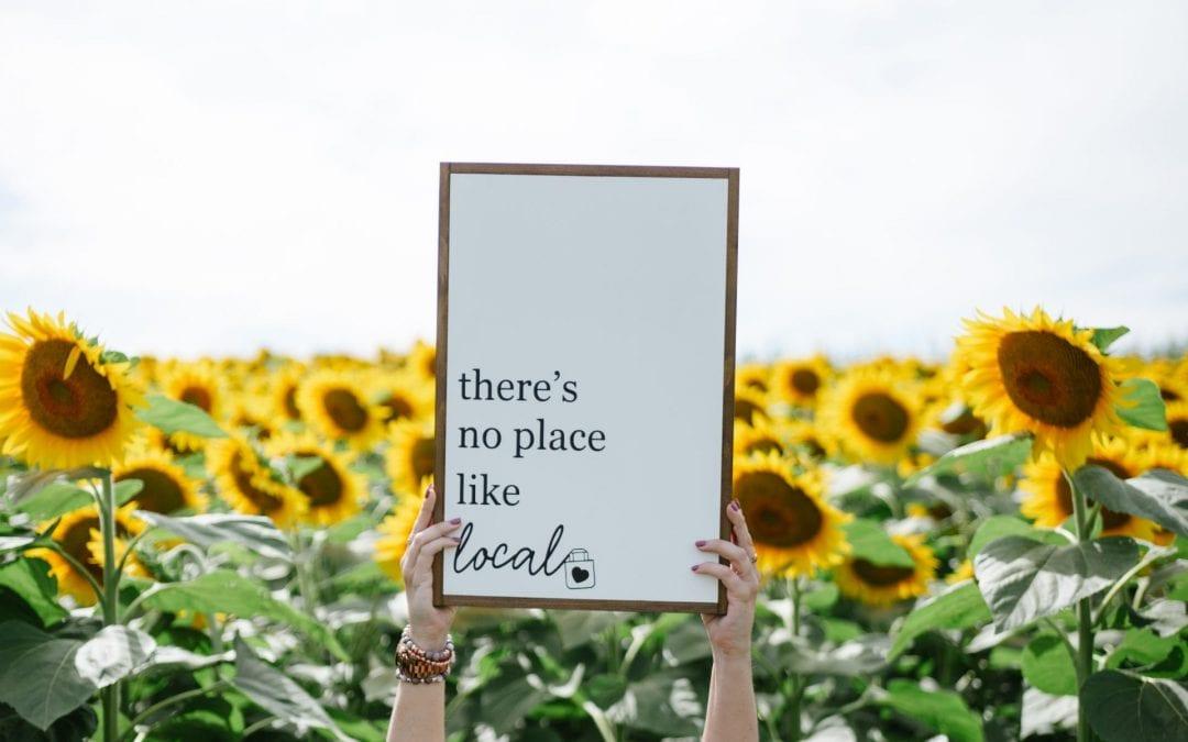 10 Inspiring Shop Local Quotes