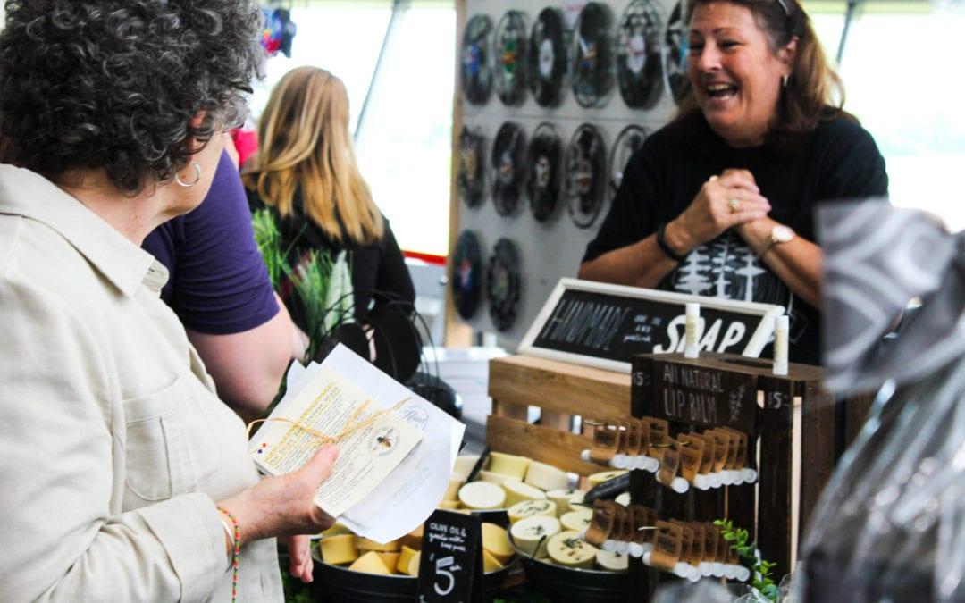 5 Amazing Toronto Handmade Markets in 2020