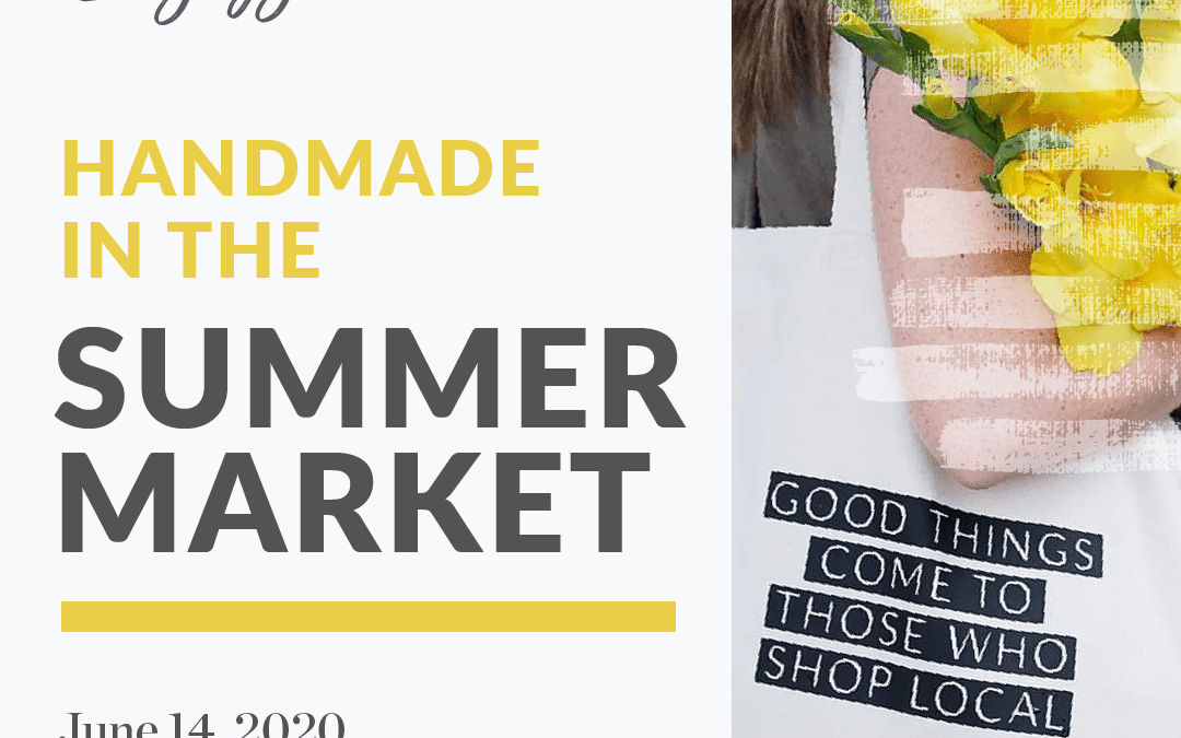 Handmade in the Summer